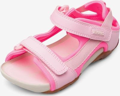 CAMPER Sandalen 'Ous' in pink / rosa, Produktansicht