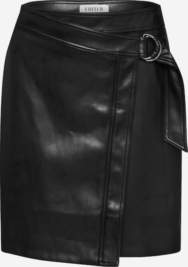 EDITED Rok 'Josina' in de kleur Zwart, Productweergave