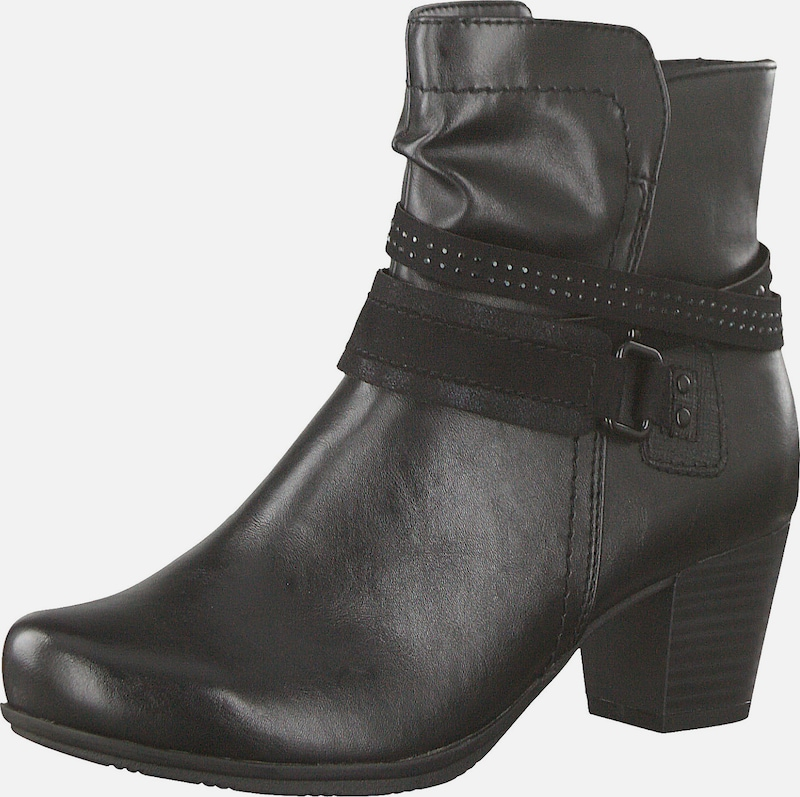 Hallo Herbst: Stiefeletten   ABOUT YOU