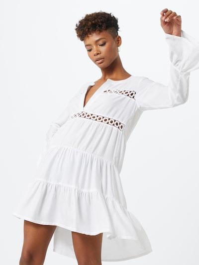 LASCANA Šaty 'Lola' - bílá, Model/ka