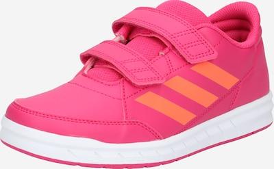 ADIDAS PERFORMANCE Sportschoen 'AltaSport' in de kleur Donkeroranje / Neonroze, Productweergave