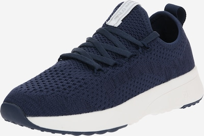 Marc O'Polo Sneakers laag in de kleur Navy, Productweergave