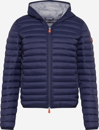 SAVE THE DUCK Jacke in navy: Frontalansicht