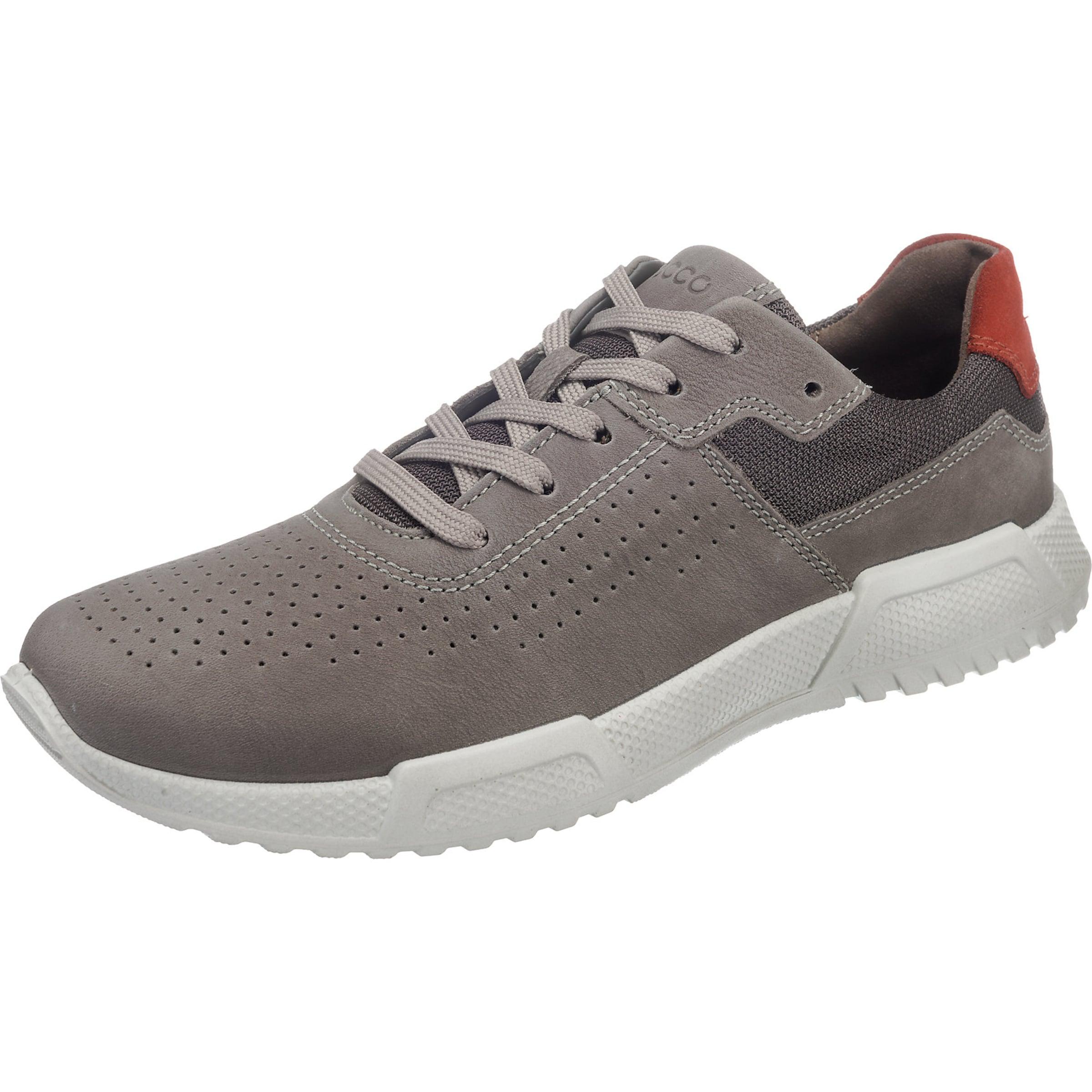 ECCO Sneaker Luca Verschleißfeste billige Schuhe