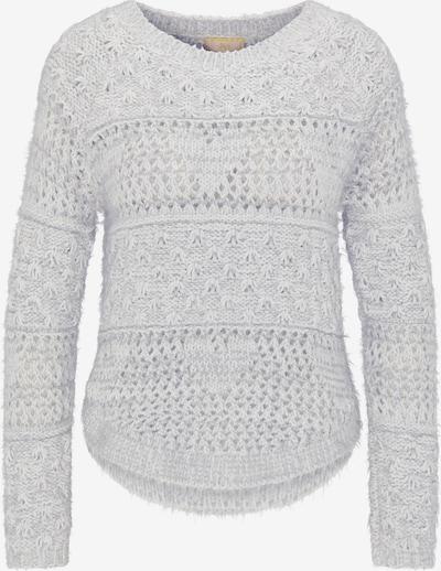 MYMO Pullover in grau, Produktansicht