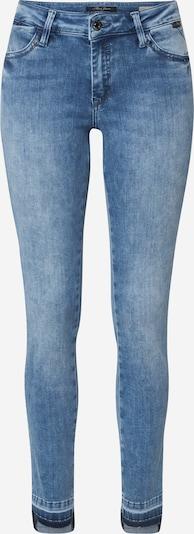 Mavi Jean 'Adriana' en bleu denim, Vue avec produit
