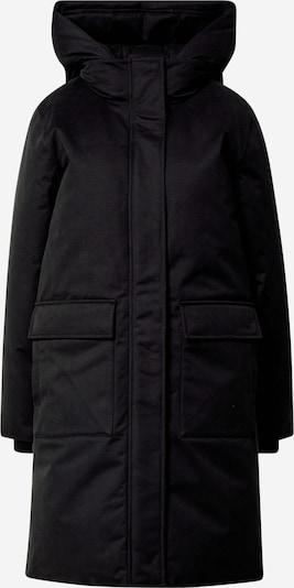 minimum Jacke in schwarz, Produktansicht