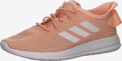ADIDAS Sneaker in apricot: Frontalansicht