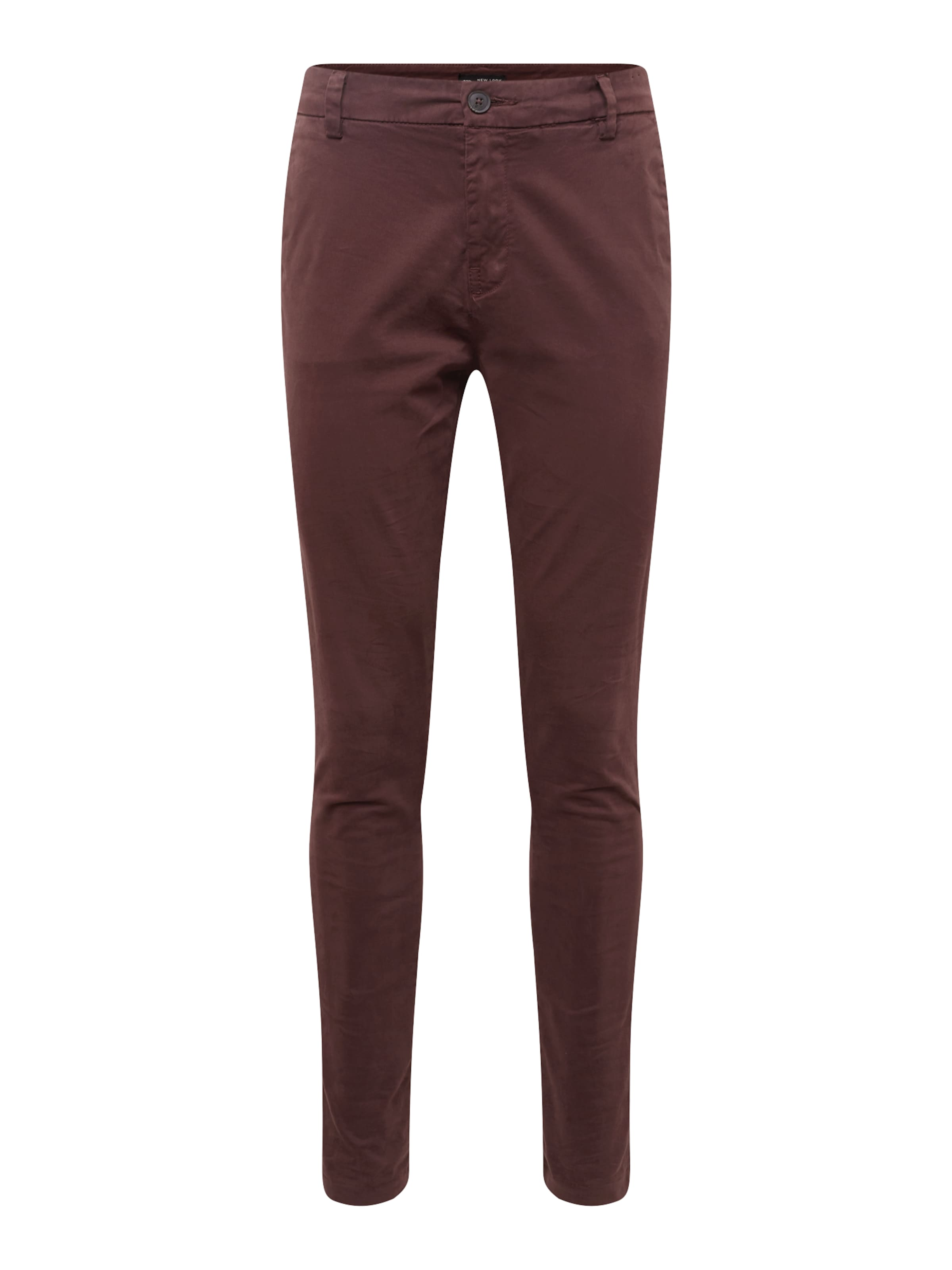 Look Skinny Beere New In 'stretch Hose Chino' A3L54Rjq