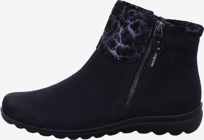 MEPHISTO Ankle Boots in Blue, Item view