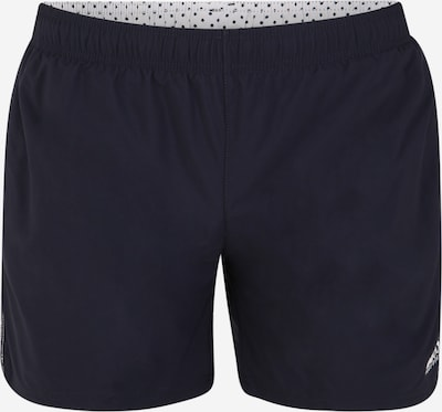BOSS Badeshorts 'Perch' in navy: Frontalansicht