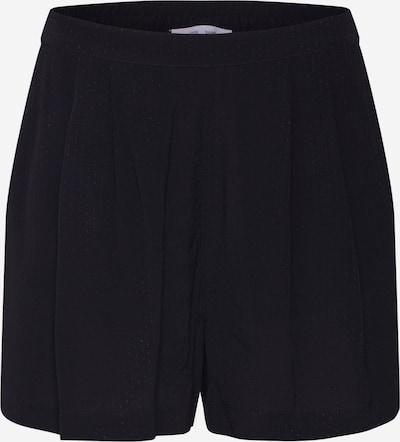 Samsoe Samsoe Shorts 'Ganda' in schwarz, Produktansicht