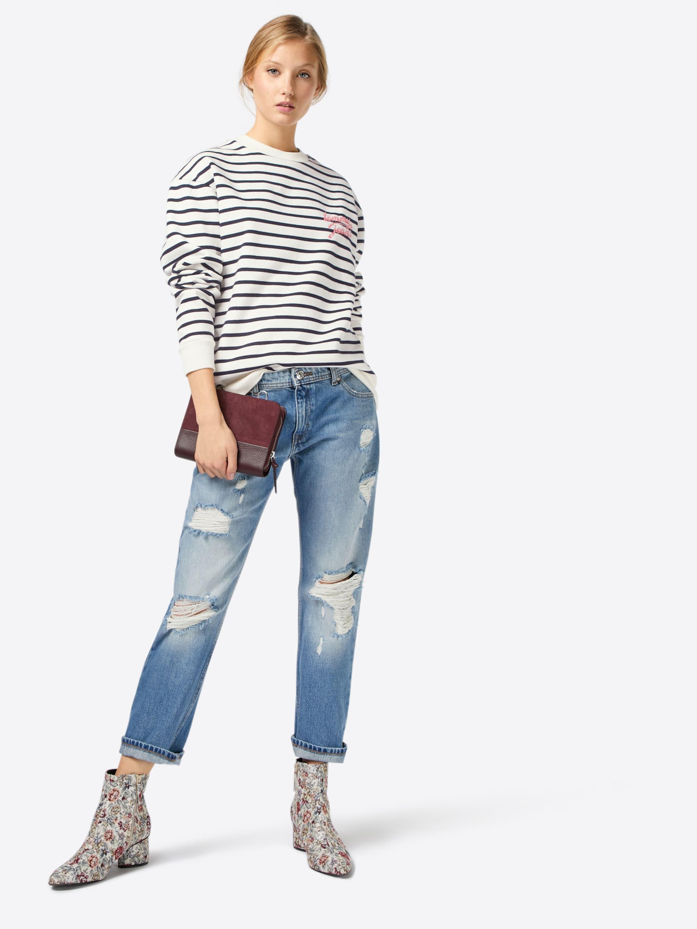 Tommy Sweatshirt Tommy Jeans Jeans BqzaU