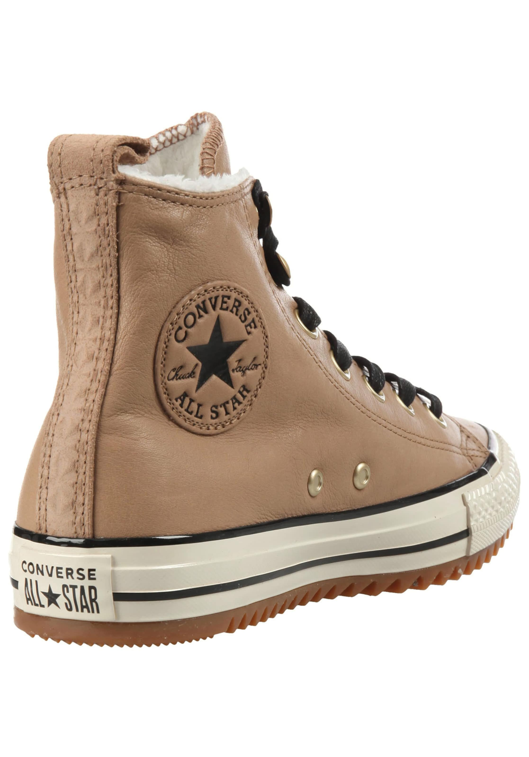 All Hi' Star Hellbraun Taylor Converse In 'chuck Sneaker f6gmIvy7bY