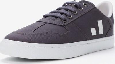 Ethletic Sneaker in taubenblau: Frontalansicht