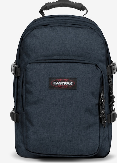 EASTPAK Rugzak 'Provider' in de kleur Enziaan, Productweergave