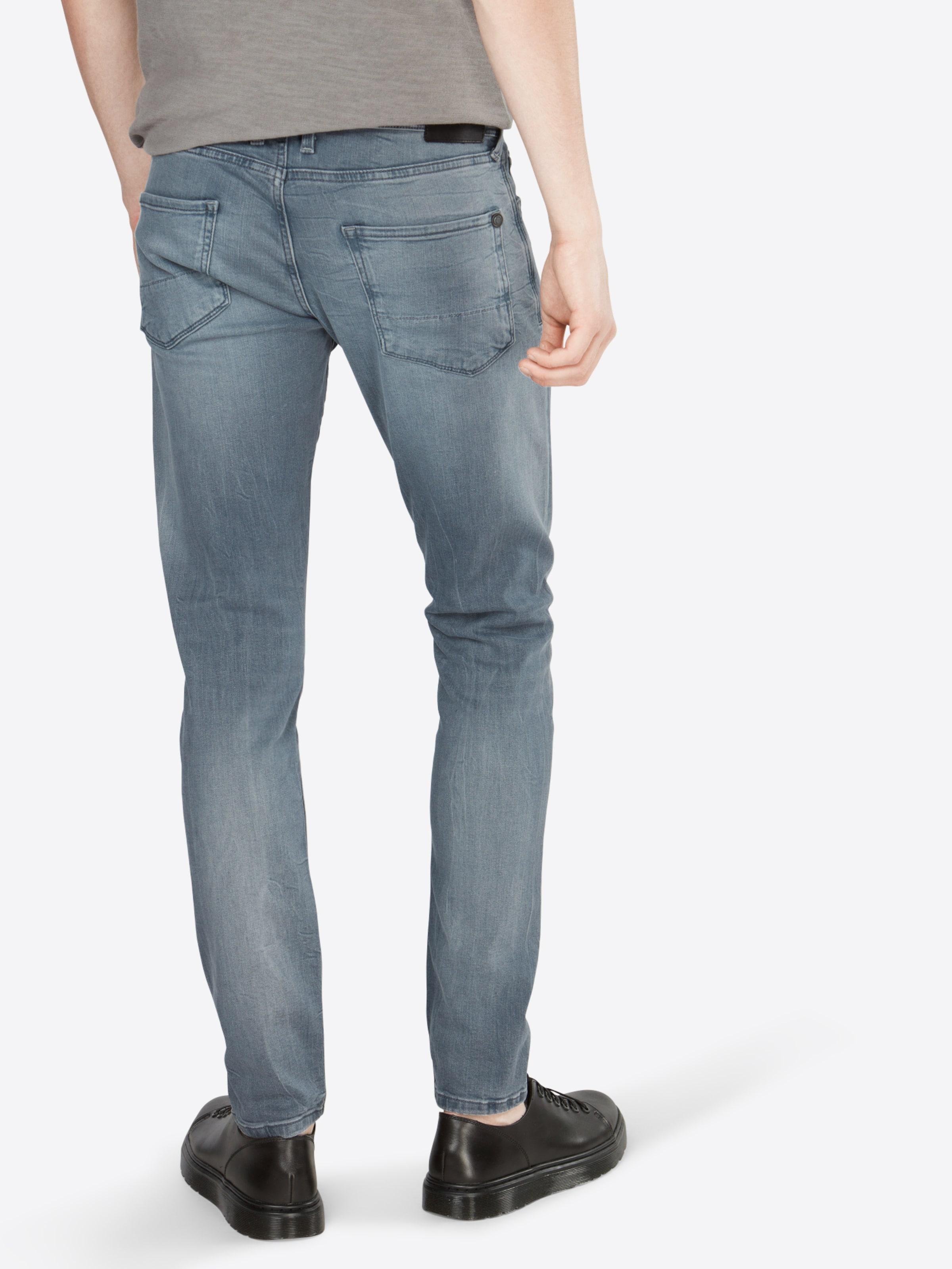 Denim Bleu Pepe Jean 'finsbury' Jeans En zUMVSjLqpG