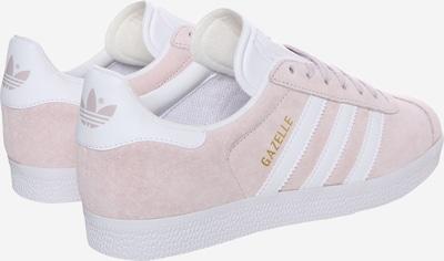 ADIDAS ORIGINALS Sneakers 'Gazelle' in Pink: Rear view