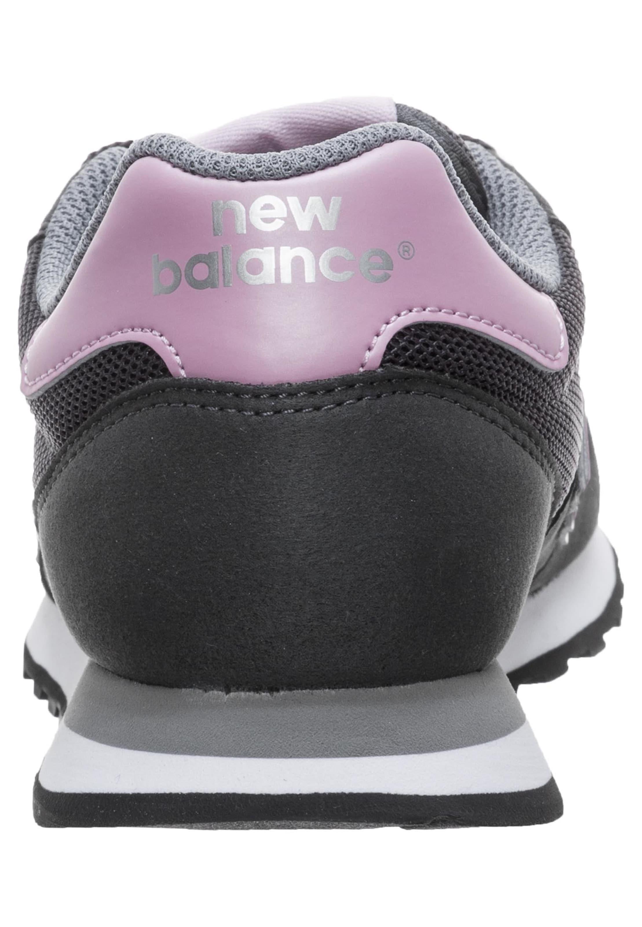 'gw500 DunkelgrauRosa Sneaker Balance New B' In dthQsrC
