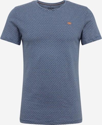 BLEND Tričko - tmavě modrá, Produkt