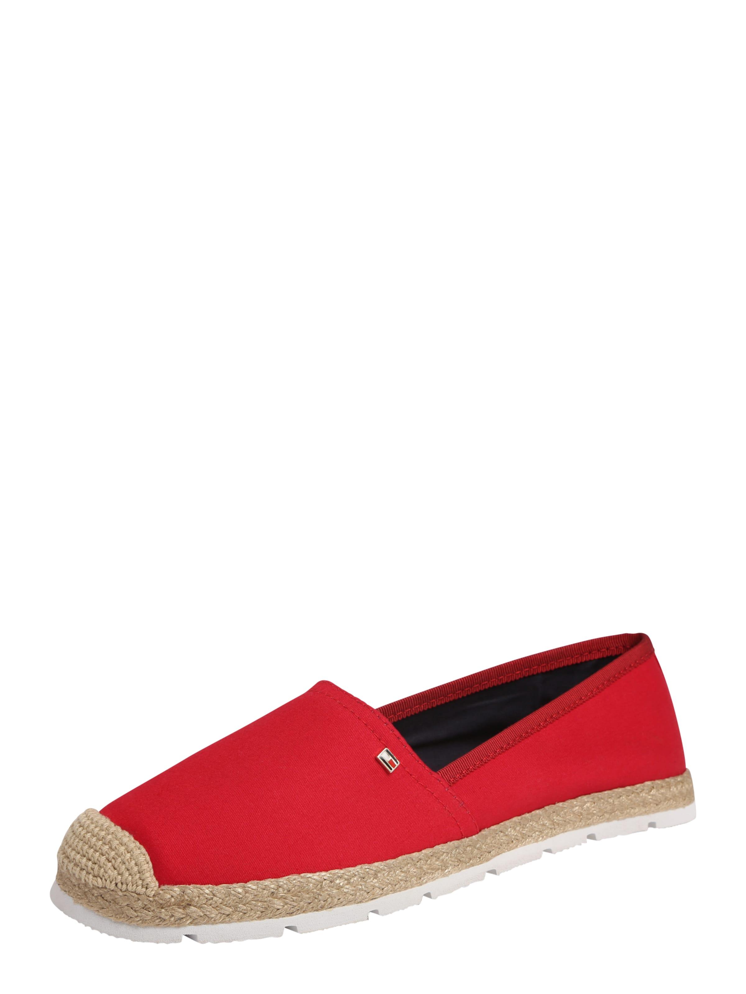 TOMMY HILFIGER Espadrille Verschleißfeste billige Schuhe