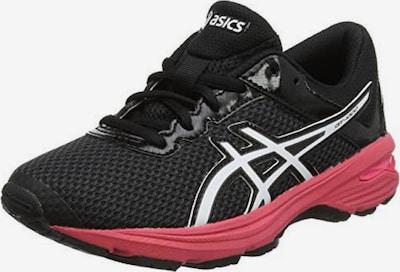 ASICS Sportschuh 'GT-1000 6 GS' in pink / schwarz / weiß, Produktansicht