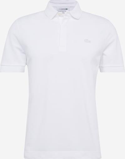 LACOSTE Tričko - biela, Produkt