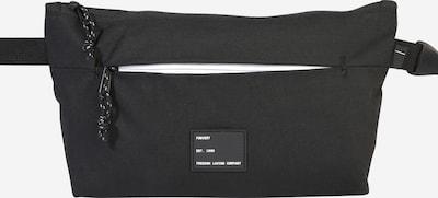 Forvert Tasche 'Dan' in schwarz, Produktansicht
