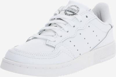 ADIDAS ORIGINALS Sneaker 'SUPERCOURT C' in weiß, Produktansicht