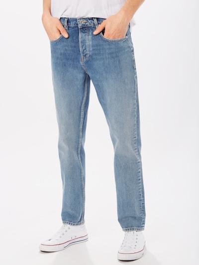 SCOTCH & SODA Jeans 'The Norm ' in blue denim, Modelansicht