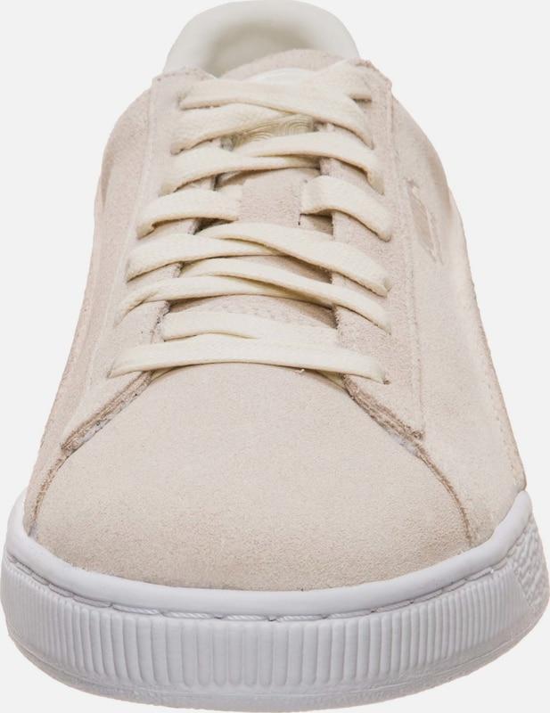 PUMA 'Suede Classic Classic 'Suede Exposed Seams' Sneaker c0307b