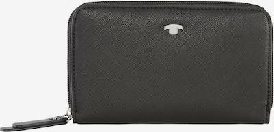 TOM TAILOR Bags Portemonnaie Trento in schwarz, Produktansicht