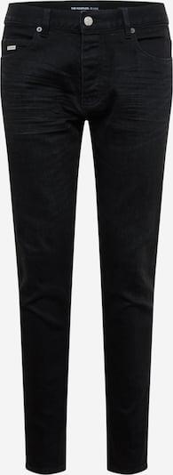 The Kooples Jeans 'JEAN' in black denim, Produktansicht