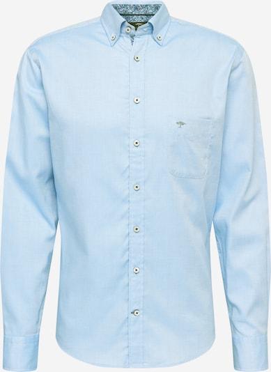 FYNCH-HATTON Srajca | nebeško modra barva, Prikaz izdelka