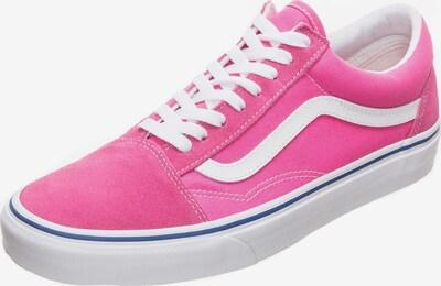 VANS Sneaker 'Old Skool' in pink / weiß, Produktansicht