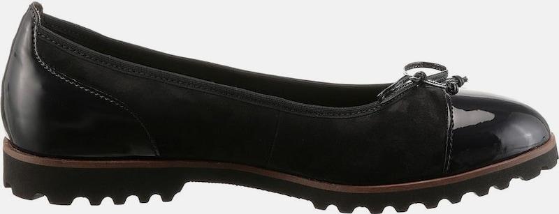 GABOR Ballerina Verschleißfeste billige Schuhe Hohe Qualität