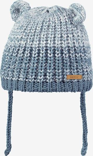 Barts Mütze in blau / hellblau, Produktansicht