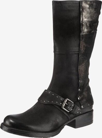 JOLANA & FENENA Stiefel in schwarz, Produktansicht