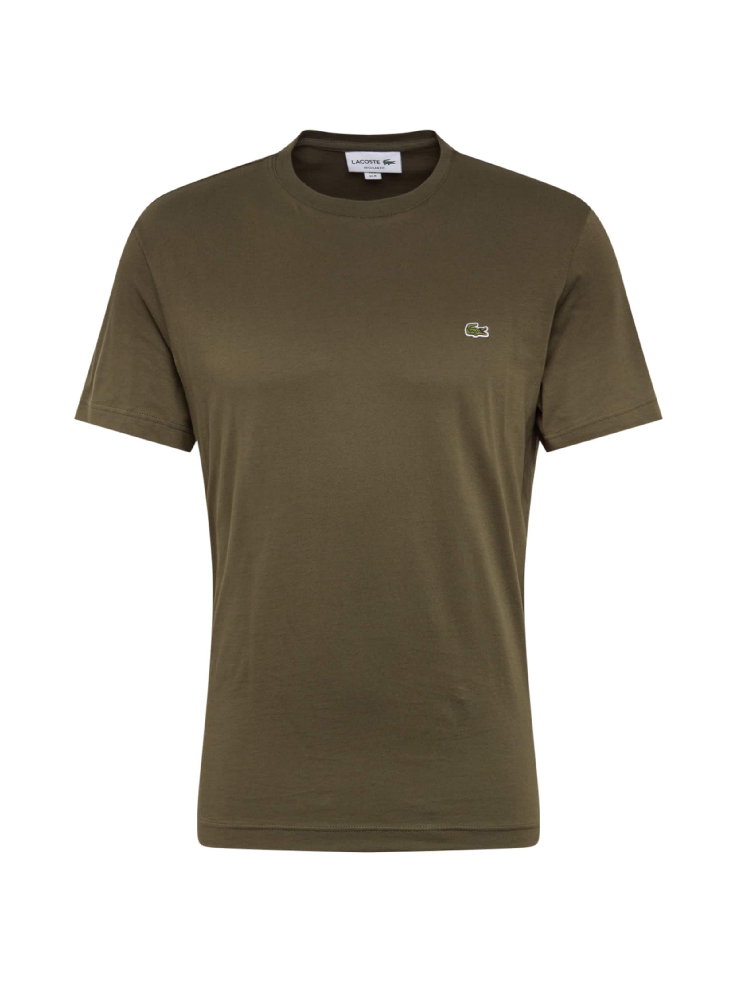 Grün In Lacoste Lacoste Shirt Shirt Grün In Lacoste Shirt In n08wvmN