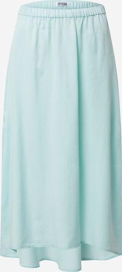 DRYKORN Spódnica 'RAHEL' w kolorze jasnoniebieski / miętowym, Podgląd produktu