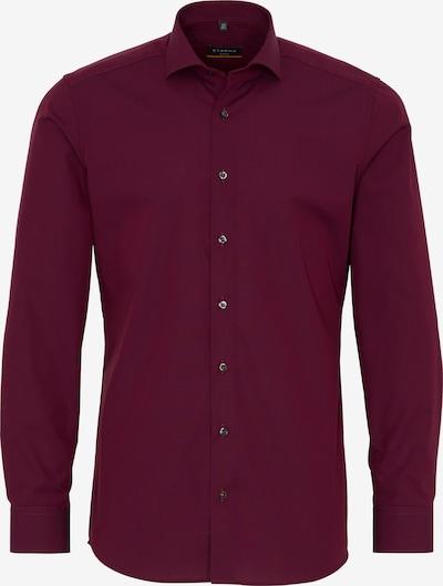 ETERNA Langarm Hemd SLIM FIT in rot, Produktansicht