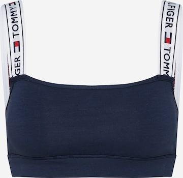 Tommy Hilfiger Underwear Bra in Blue