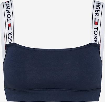 Tommy Hilfiger Underwear Bralette in navy / weiß, Produktansicht
