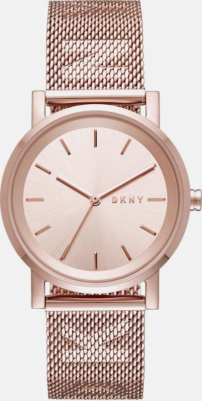 DKNY Quarzuhr 'SOHO, NY2622'