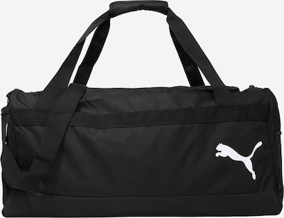 PUMA Sporttaschen 'teamGOAL 23' in schwarz, Produktansicht