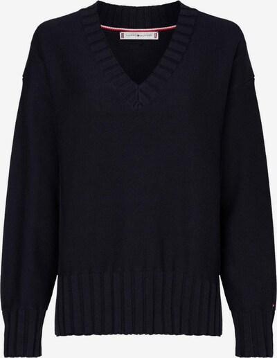 TOMMY HILFIGER Pullover 'AIMY' in schwarz, Produktansicht