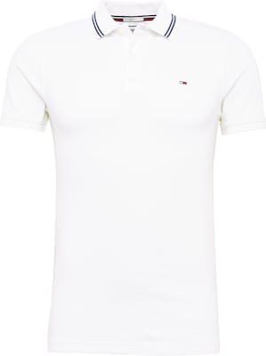 Tommy Jeans Poloshirt 'TJM ESSENTIAL DETAIL'