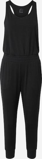 NIKE Jumpsuit 'Yoga' in schwarz, Produktansicht