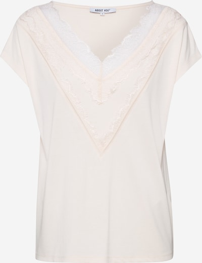 ABOUT YOU Shirt 'Lewe' in rosa, Produktansicht