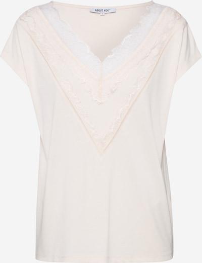 ABOUT YOU T-shirt 'Lewe' en rose, Vue avec produit